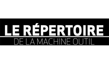 Repertoire machine outil axiome robots international