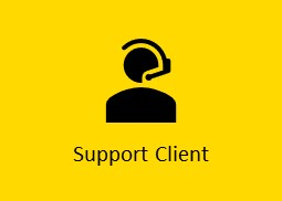 Service support client AXIOME