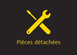 Service Pieces detachees AXIOME