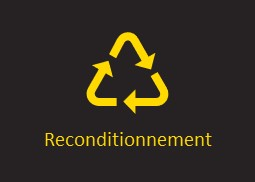 Service reconditionnement AXIOME